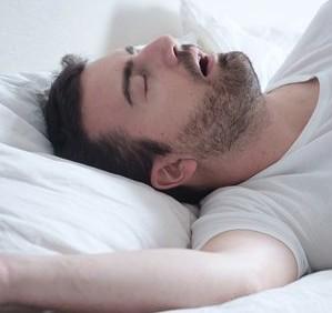 Snoring, Sleep Apnea, Bruxism and TMD - 2018