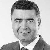 Dr Derek Mahony